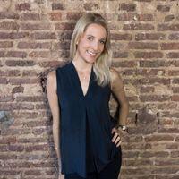 Alycia Brady, Business Director, Aspire