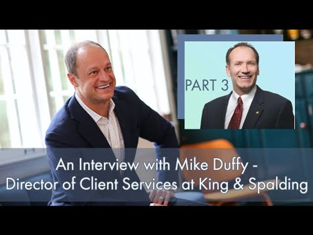 An Interview with Mike Duffy - Part 3 featured image