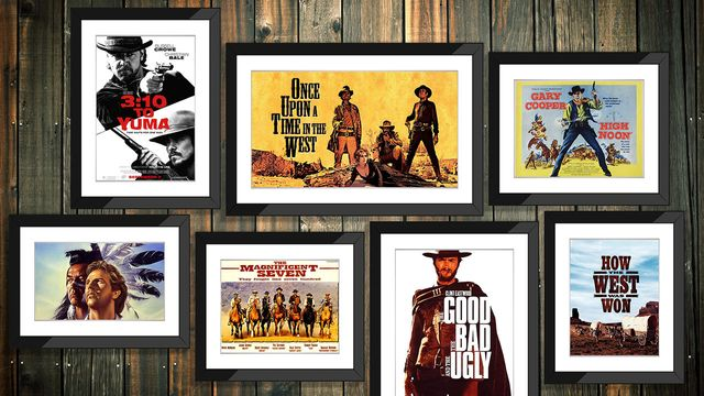 A Brief History of Western Cinema! featured image