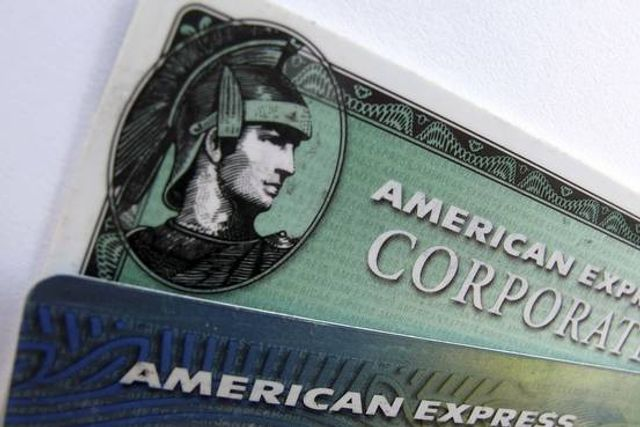 American Express Profit Drops as Firm Ramps Up Spending featured image