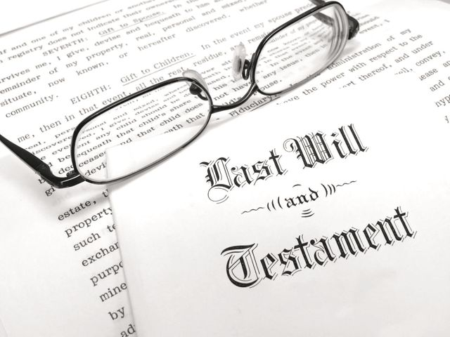 Does Will reform spell bad news for solicitors? featured image