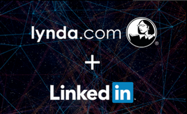 LinkedIn is spending $1.5 billion to buy online learning company Lynda.com featured image