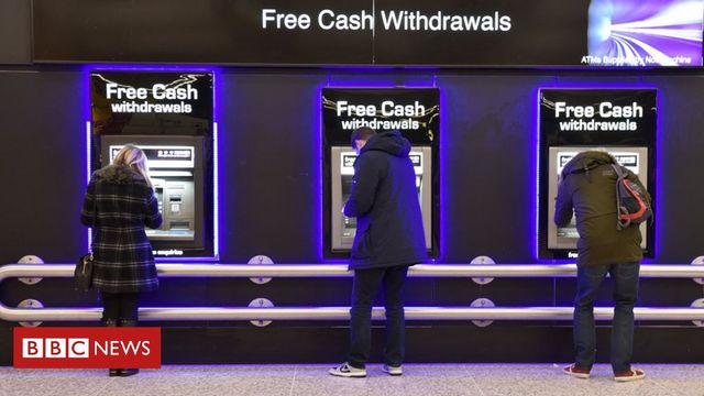 Digitally divided on cash featured image