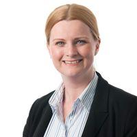 Sarah Harding, Foot Anstey