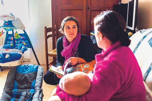 Comment la PMI réinvente les visites à domicile featured image