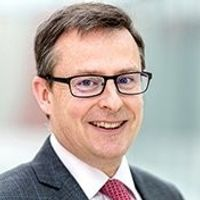Ross Fairley, Partner, Energy and Environment, Burges Salmon