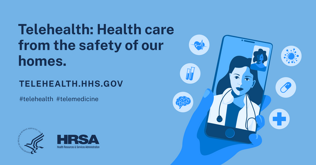 HHS Helps Providers Ensure Patients have Equal Access to Telehealth Services featured image