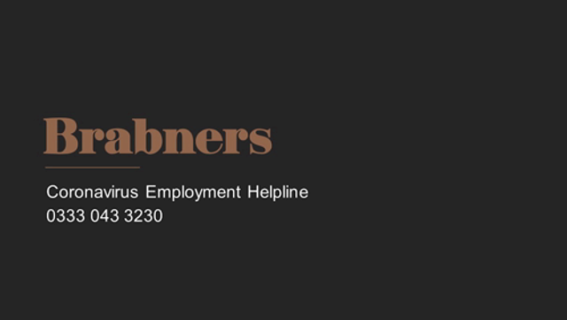 COVID-19: Our Helpline for Employers featured image