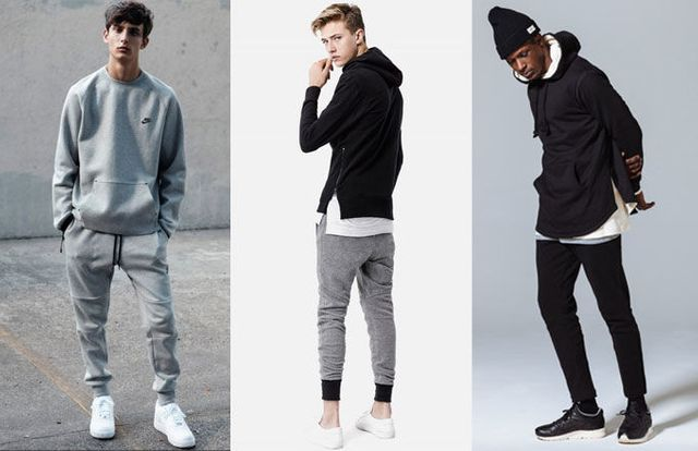 Nike Overtaking Louis Vuitton Signals a Sea Change in How We Dress featured image