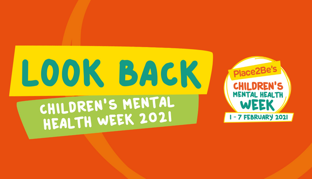Thinking about Children's Mental Health Week featured image