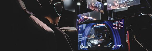 Patch notes: Esports as sport | Insights |  DLA Piper Global Law Firm featured image