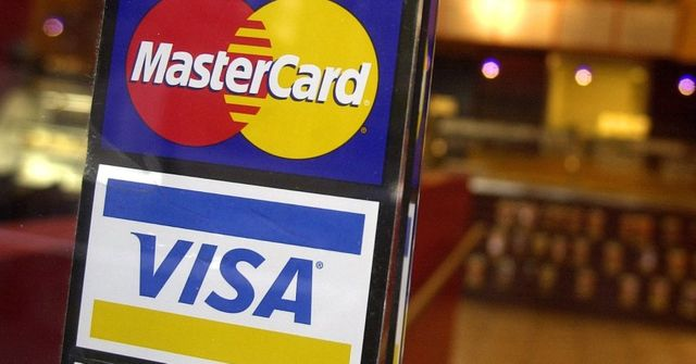 Visa, Mastercard Near Settlement Over Card-Swipe Fees featured image