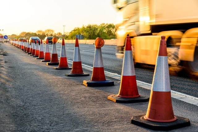UK motor insurers should anticipate Profits, Losses and Road Works ahead featured image