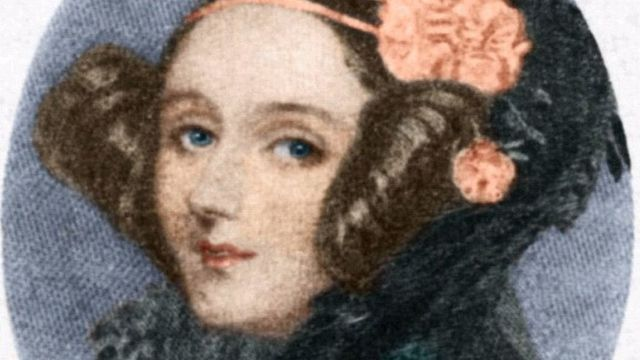 Ada Lovelace technical notes to be broadcasted featured image