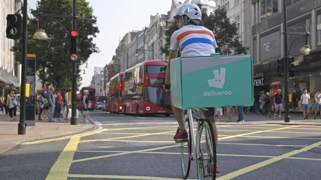 Deliveroo:  the gig economy model challenged again featured image