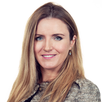 Stephanie Morgan, Associate, Freshfields Bruckhaus Deringer