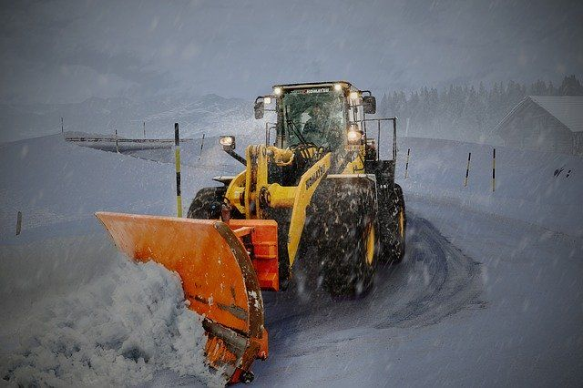 Specialist machinery investment for UK's largest producer of winter maintenance vehicles featured image