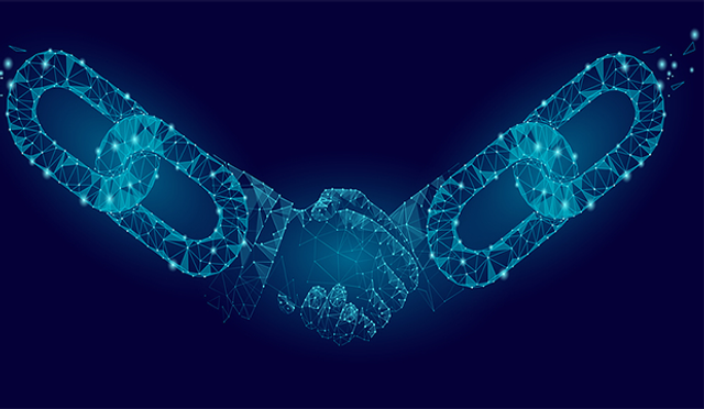 WHAT IS A SMART CONTRACT IN BLOCKCHAIN featured image