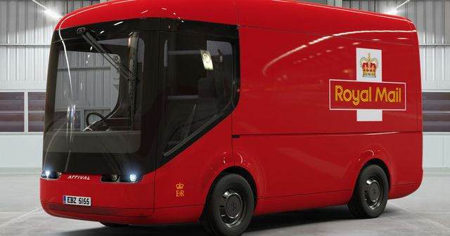 Postman Pat's smart & electric upgrade featured image