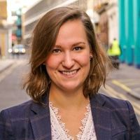 Ashley Dennee, Programme Manager, Fintech, Hotwire