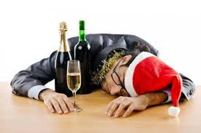 Surviving the Staff Christmas Party featured image