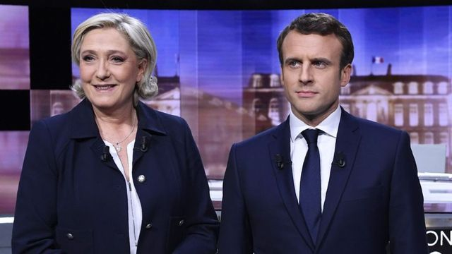 French debacle shows Mrs May right to avoid TV debate featured image
