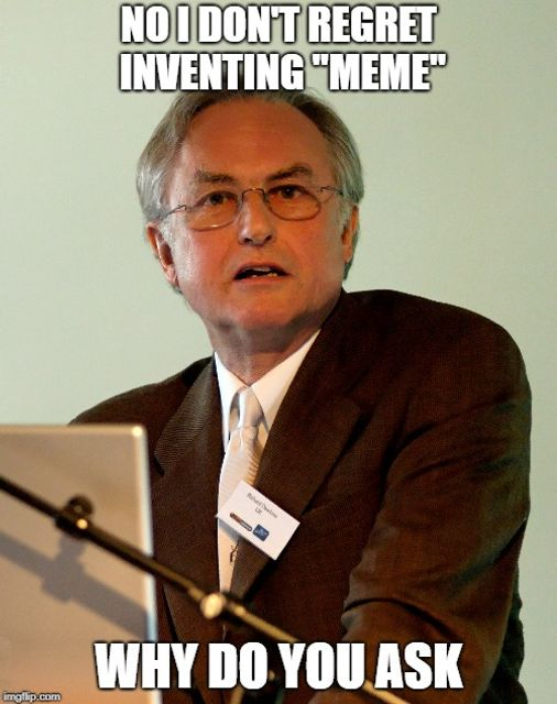 The meme of memes: Casual copyright infringement featured image