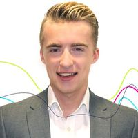 Nathan Wilson, Data Protection Recruitment Consultant, Lawrence Harvey