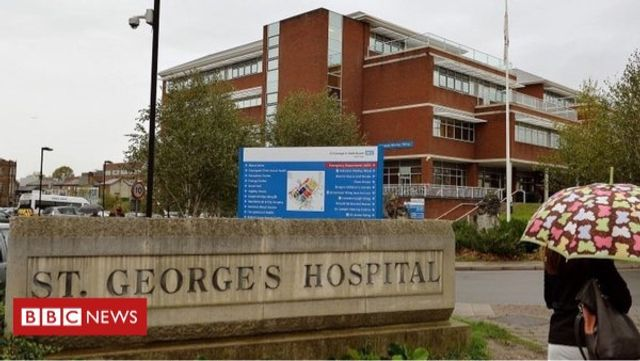 Complex heart surgery suspended at St George's Hopsital featured image