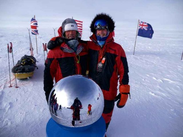 Hotwire and 2041 Protecting the Antarctic Together featured image