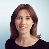 Annie Gilchrist, Associate, Freshfields Bruckhaus Deringer