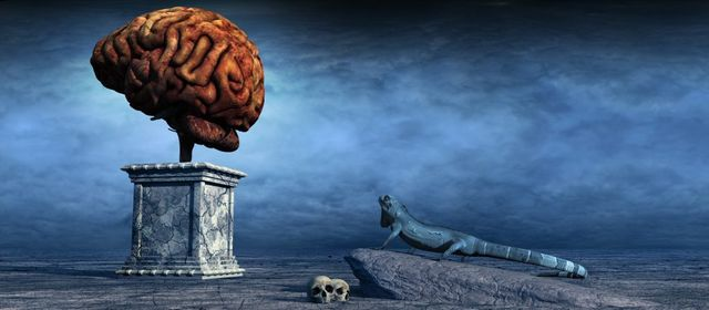 Is Your Lizard Brain Affecting Your Career? featured image