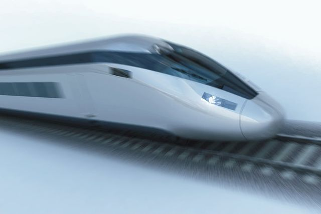 Preferred bidders for HS2's £900m enabling works featured image