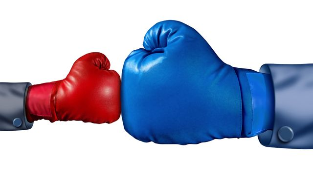 FMCG Career choices - Blue-Chip v SMEs - the fight for talent? featured image