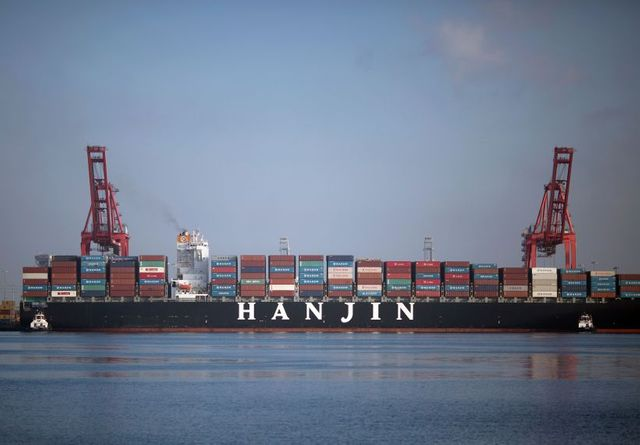 Hanjin, more than a drop in the ocean featured image
