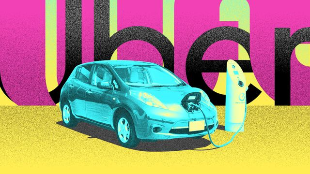 Time to electrify Ridehailing? featured image