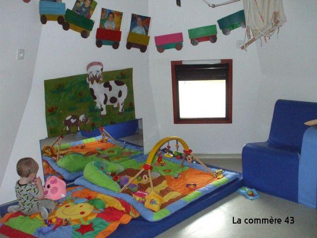 Le cirque au coeur des activités de la crèche de Beauzac featured image