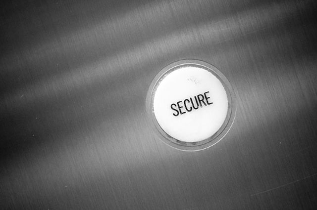 What do you call secure IT in five years' time? IT! featured image
