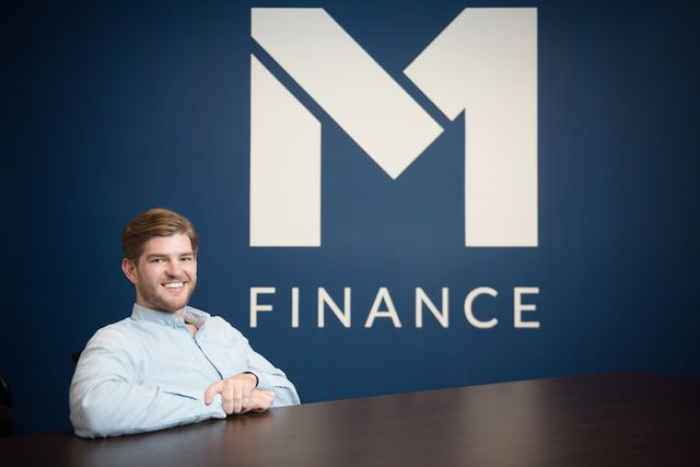 M1 Finance raises $33m as it continues to grow featured image