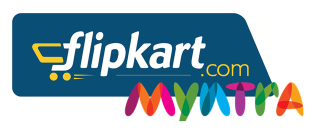 Two of India's biggest ecommerce giants, Flipkart and Myntra, complete merger featured image