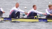 GB Rowing names crews for European Rowing Championships