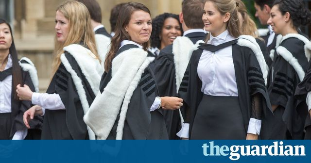 Increase In Graduates Causes Havoc For UK Economy featured image