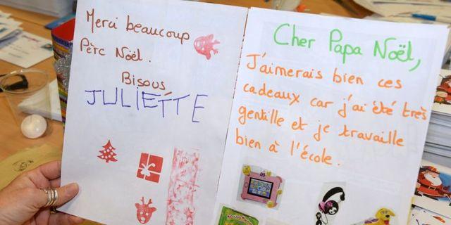 Père Noël : est-ce une bonne idée d'inciter vos enfants à lui écrire ? featured image