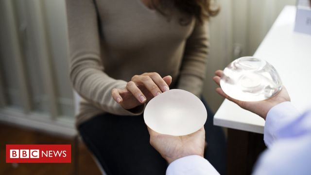 Breast Implant Safety Warning featured image