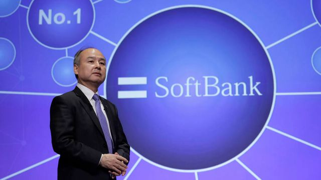 SoftBank executives baulk at big loans to invest in Vision Fund featured image