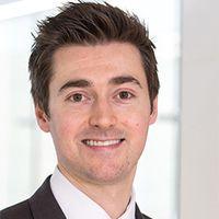 Richard Binns, Senior Associate , Burges Salmon