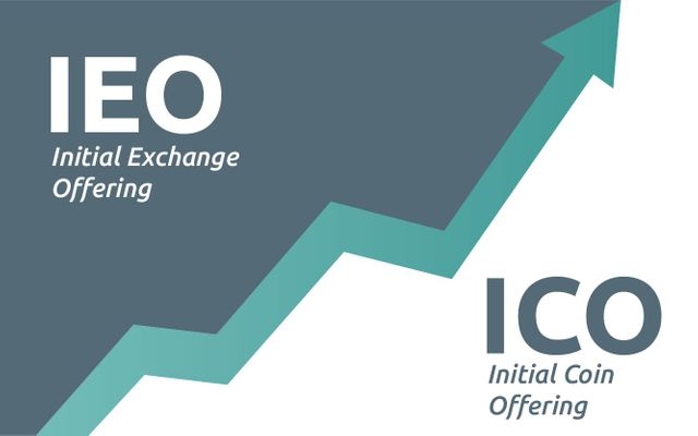 Initial Coin Offering (ICO) vs. Initial Exchange Offering (IEO) featured image