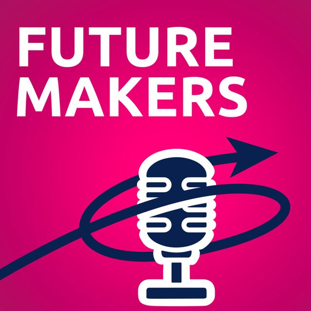 Futuremakers podcast on Quantum Computing featured image