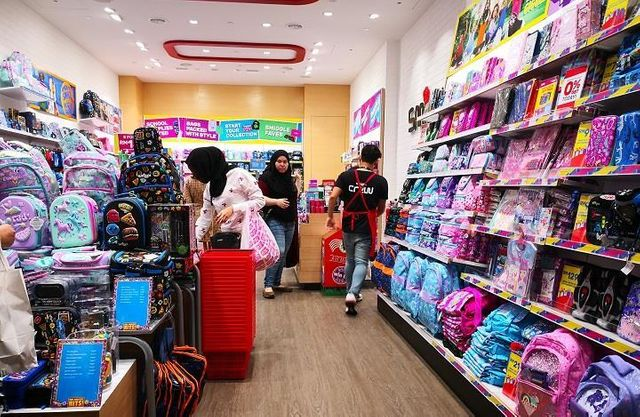 Smiggle enters into talks with landlords over rent reductions featured image