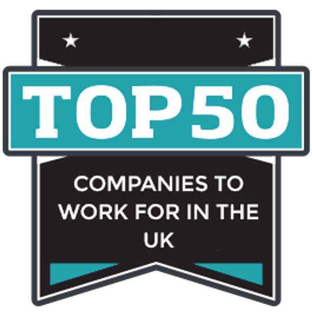 The Top 50 Employers In Britain – As Rated By Employees featured image